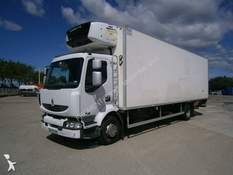Renault Midlum 210 CDI