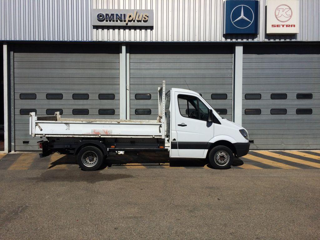 Mercedes Sprinter benne 513 CDI
