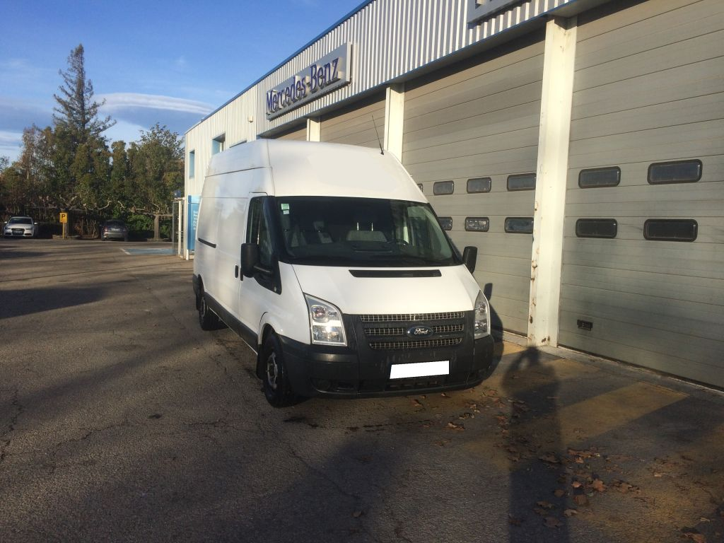 FORD TRANSIT T300 TDCI 125 CH. pack clim