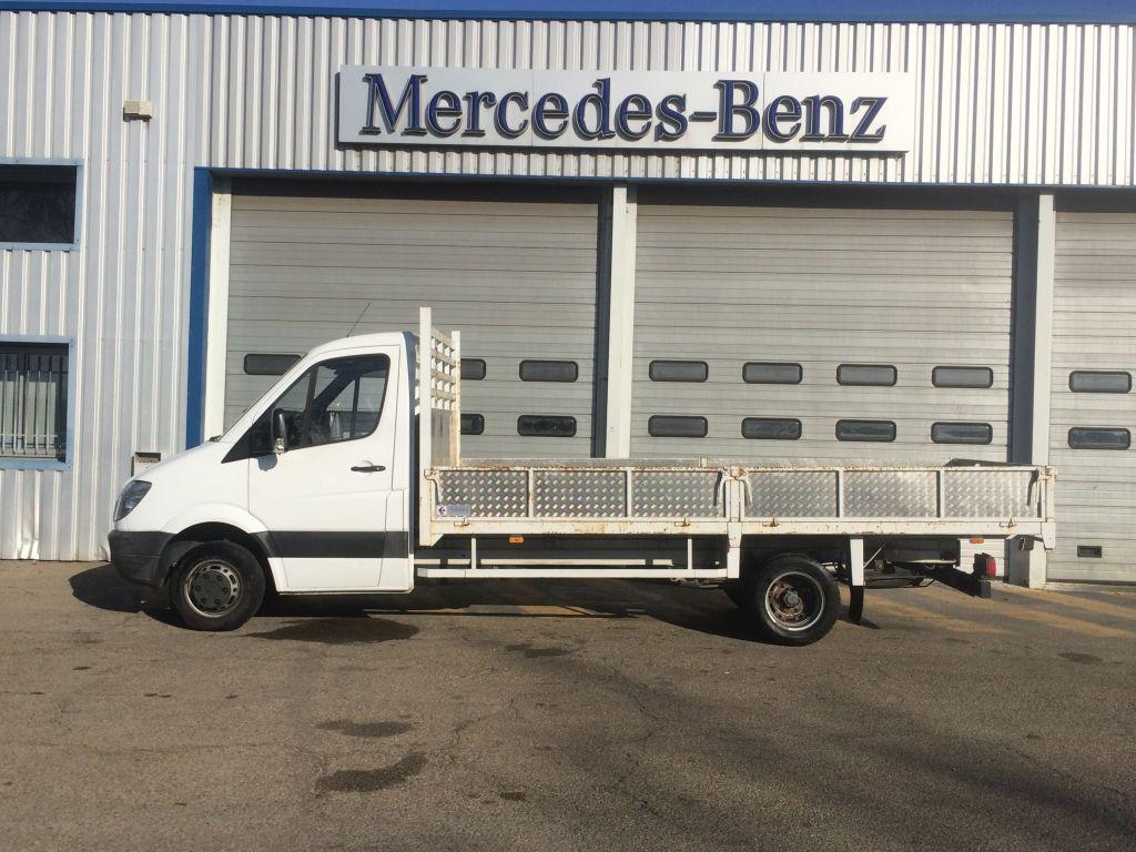 Mercedes – Benz Sprinter plateau 513 CDI